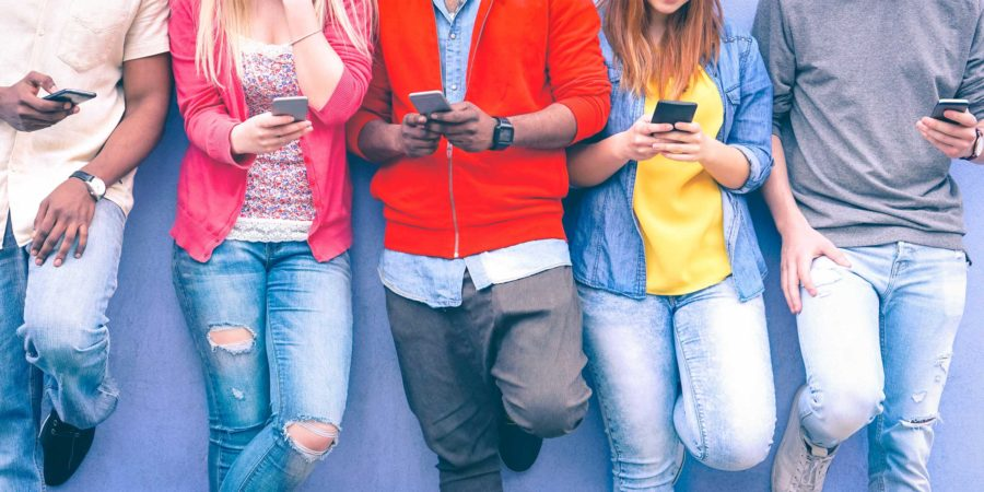 Teen Cellphone Use and Memory Problems