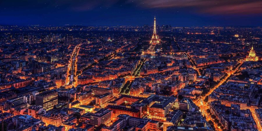 COVID-19 Causes France To Place Hold On 5G Spectrum Auction